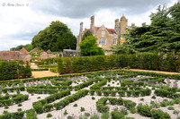 Formal Garden at Marwell